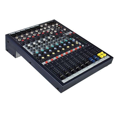 Mixer Musik soundcraft epm6 171 mixer