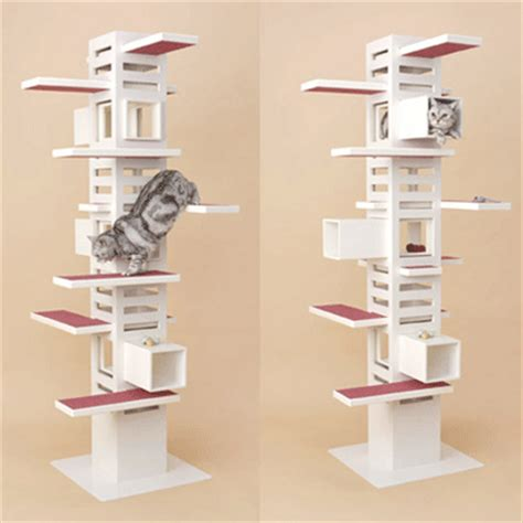 modern cat tree tower home decor furniture cat tree design ideas simple diy cat furniture cat