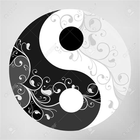 illustrator tutorial yin yang yin yang yin yang pattern symbol on grey background