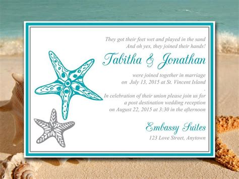 printable post wedding invitations wedding reception invitation template quot blissful