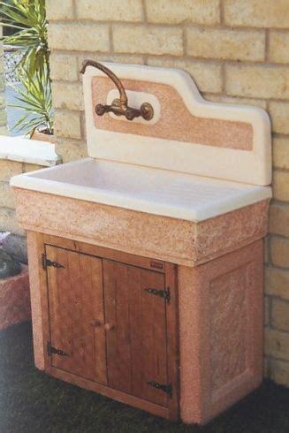 lavabo da terrazzo lavabo da giardino prezzi design casa creativa e mobili