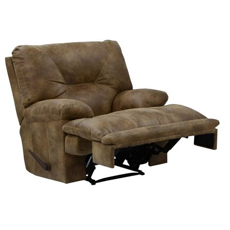 catnapper recliners reviews catnapper voyager lay flat recliner in brandy