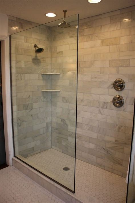 walk in bathroom shower ideas 25 best ideas about bathroom showers on