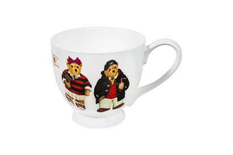 Mug Polos mug polo barchesco