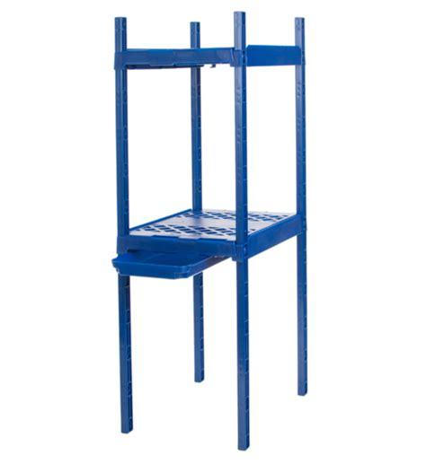 9 Inch Locker Shelf by Adjustable Locker Shelf In Locker Organizers
