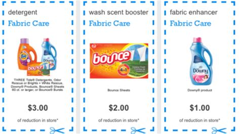 printable tide and downy coupons high value 5 00 off gain coupon print now