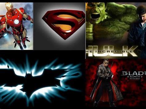 gmail themes superhero top 10 best superhero themes youtube