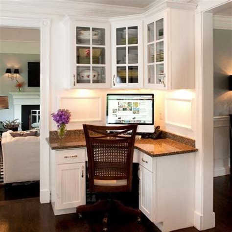 kitchen office organization ideas 25 best ideas about kitchen office nook on