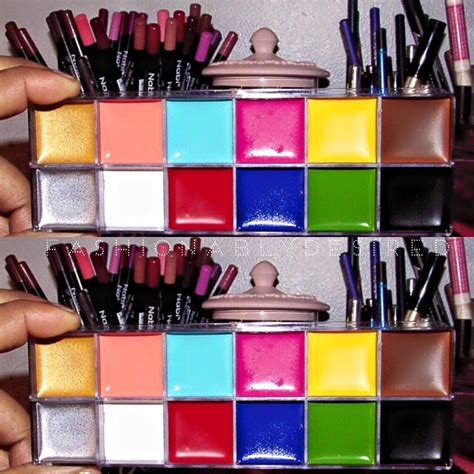 Ebay Palettes by Makeup Forever Flash Palette Dupe Imagic Ebay Review