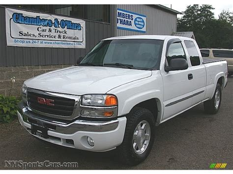 2007 gmc z71 2007 gmc 1500 classic z71 extended cab 4x4 in