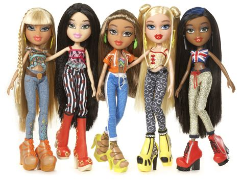 Home Decor Indian Style by Review Of Bratz Dolls Relaunch Pink And Blue Magazine