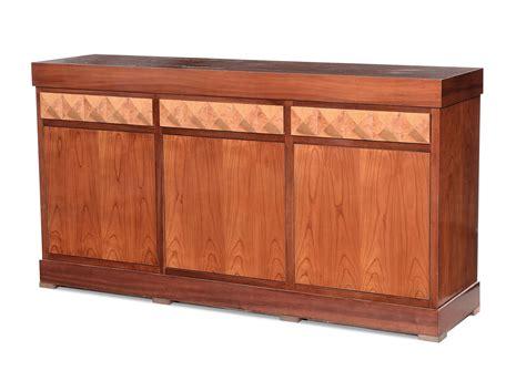 credenza ciliegio credenza in legno di ciliegio design cambi casa d aste