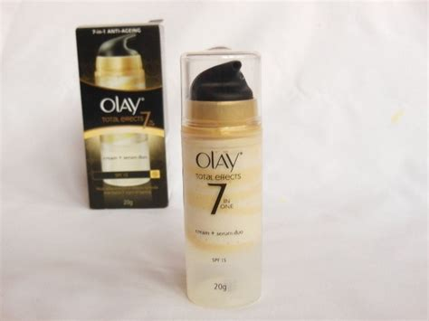 Olay Total Effect Serum olay total effects 7 in 1 anti aging plus serum duo