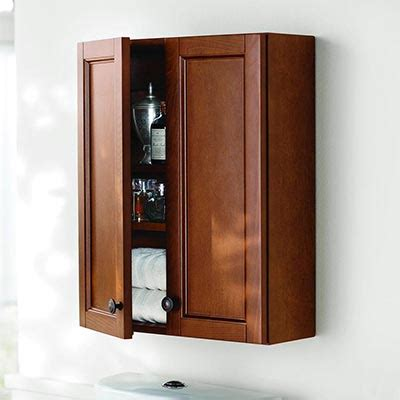 bathroom wall cabinets home depot shop bathroom vanities vanity cabinets at the home depot