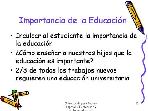 host la importancia de 8408160362 importancia de la educacion west haven board of education