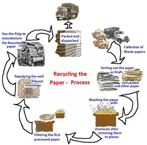 The Process Of Paper - working together 1 eci expert