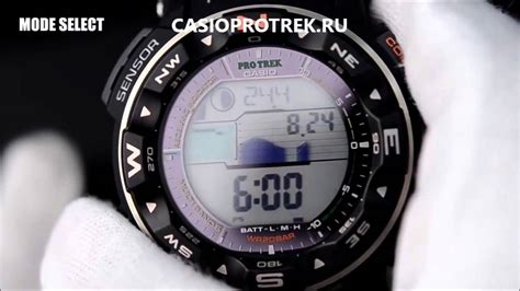 Casio Protrek Prg 250 T casio protrek prg 250 1d