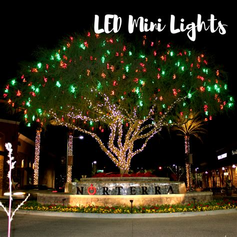 commercial christmas led lights choice image home and