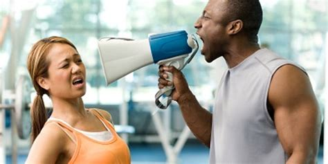 top eight ways to spot a useless personal trainer