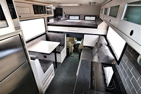 ford earthroamer interior outdoor aesthetics a platform for outdoor gear