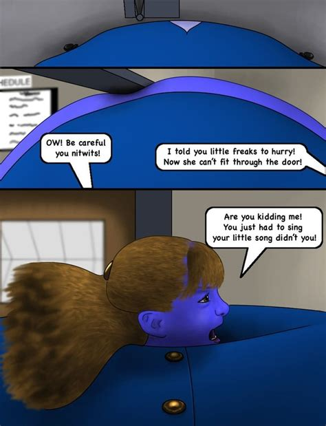 Juicing Room by Juicing Room Comic By Faridae Part 2 Violet