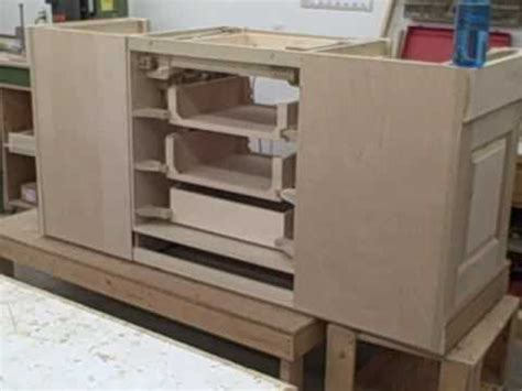 Make Drawer Mechanism by Drawer Mechanism Part 1