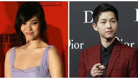Korean Wedding Song List by Song Joong Ki Song Hye Kyo Wedding Guest List Leaked On
