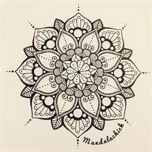 mandala drawing tattoo design on instagram
