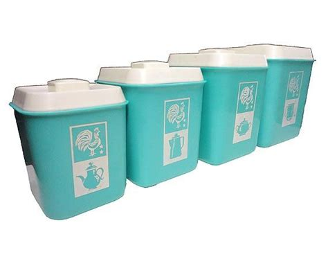1000 Images About Canister Sets 1000 Images About Vintage Canister Sets On