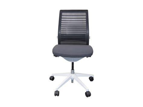 fauteuil de bureau steelcase chaise de bureau steelcase