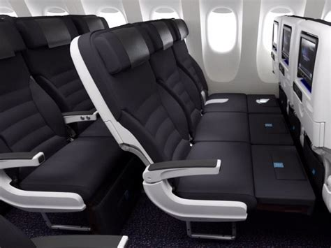 no of seats in coach 10 things airlines are doing to make flying coach more