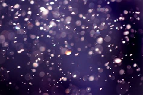 image gallery falling glitter