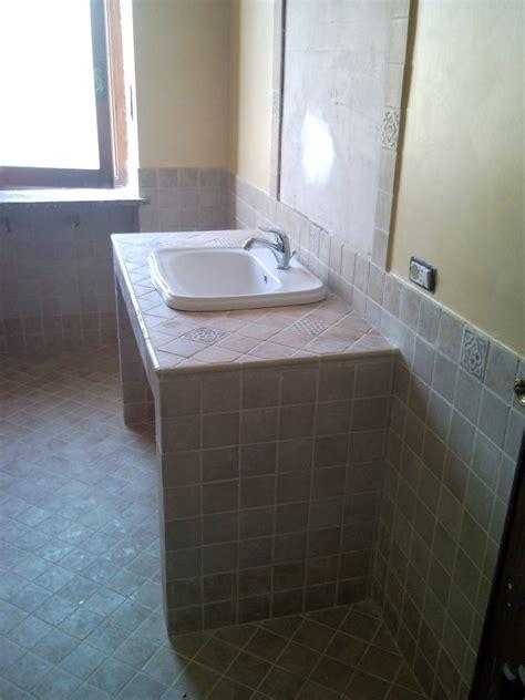 lavandino bagno in muratura foto lavandino in muratura di progettazione e
