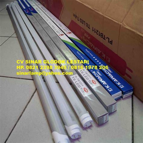 cara membuat lu led 20 watt lu tl led tube 20w kawachi tb1211
