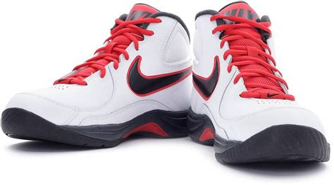 Sepatu Nike Overplay Vii nike the overplay vii basketball shoes buy white grey color nike the overplay vii
