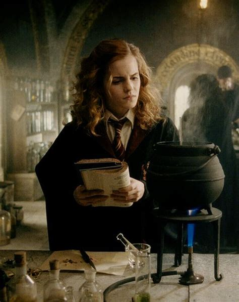 Hermione Granger And The Half Blood Prince by Hermione Granger Half Blood Prince Hermione