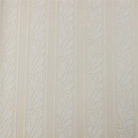 leaf pattern paintable wallpaper graham brown superfresco leaf stripe paintable textured