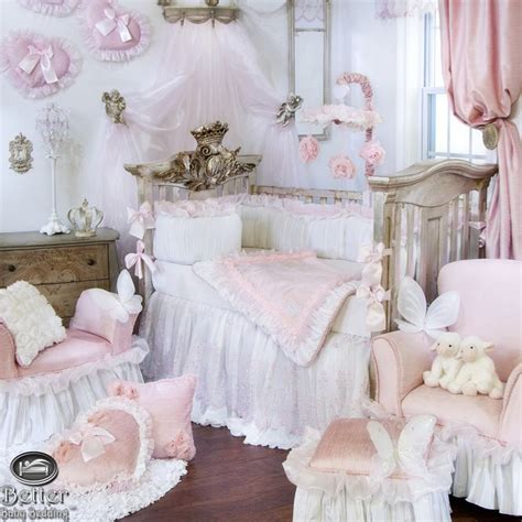 25 Best Ideas About Victorian Cribs On Pinterest Luxury Nursery Bedding Sets