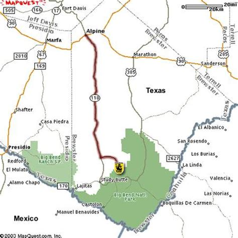 brewster county texas map 5 acres in brewster county texas