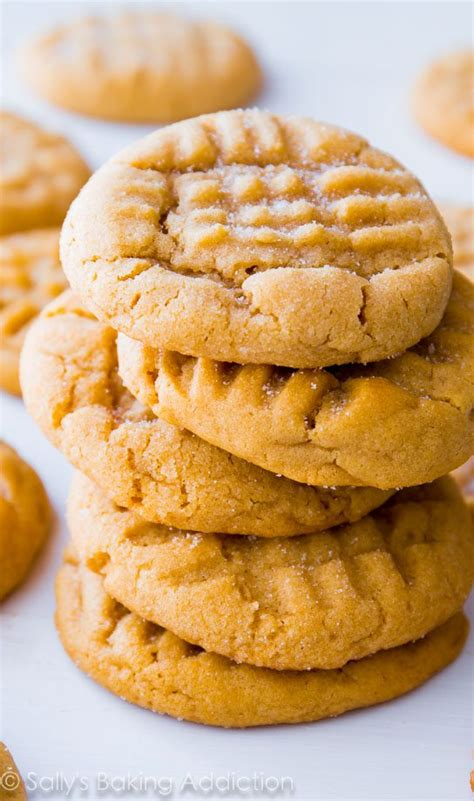 peanut butter biscuit recipe prize winning peanut butter cookies