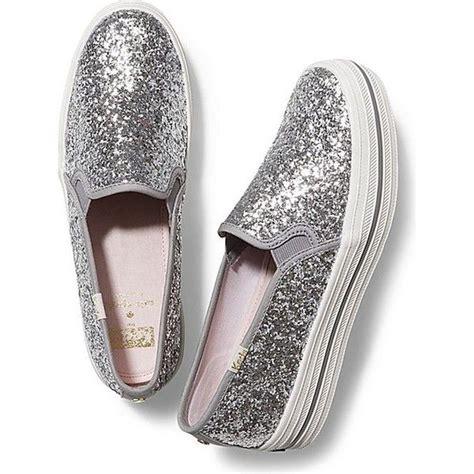 Decker Stitch Keds best 25 silver flat shoes ideas on formal