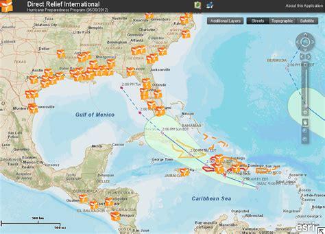 map usa republic tropical isaac threatens haiti dr fla