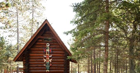 2009 Log Cabin by Threshold Gt Gt Mod Minn Ies Log Cabin Lineage
