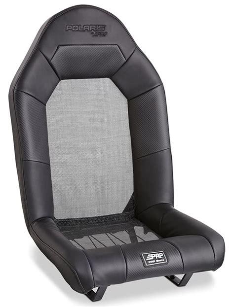 polaris rzr seats polaris rzr 174 high flow mesh performance seat by prp prp