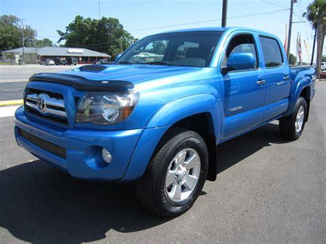 Toyota Tacoma 2009 2009 Toyota Tacoma Pictures Cargurus