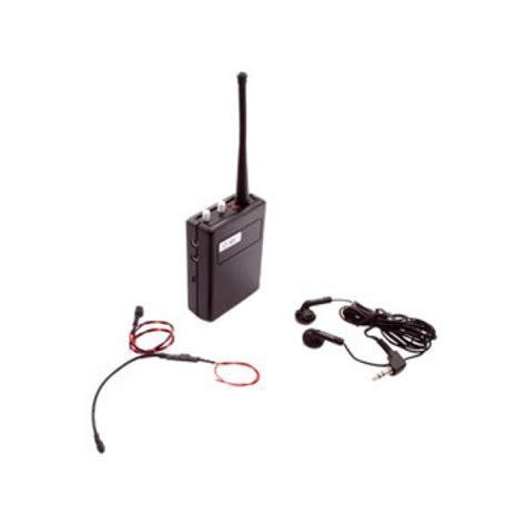 One Set 423 set microtrasmettitore audio 423 mhz