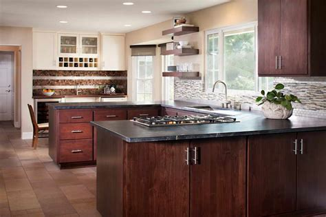 10x10 Kitchen Layout Ideas by U Shaped Kitchen Ideas With Traditional Look Quecasita