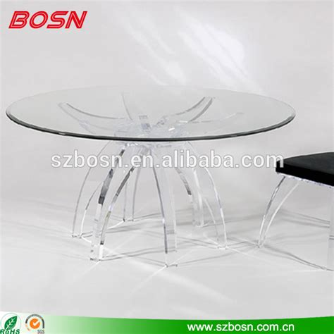 Clear Acrylic Dining Table Amazing Clear Acrylic Dining Table Pictures Best Ideas Exterior Oneconf Us