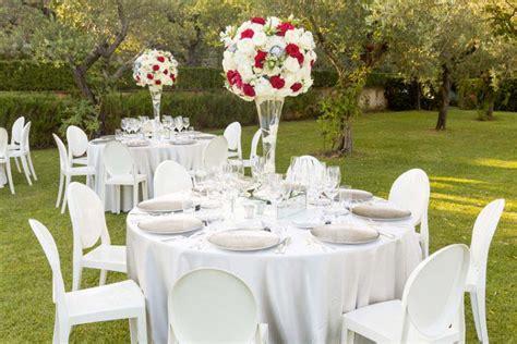 allestimenti tavoli matrimonio allestimenti per catering