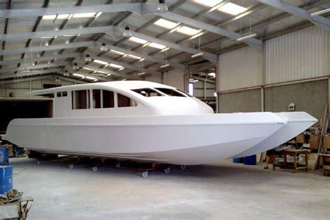 catamaran outboard torkina ideas offshore fishing catamaran boat
